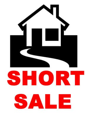 short sale prices