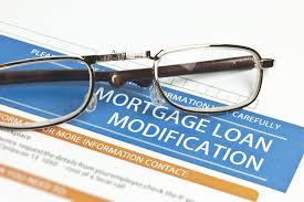 loan modifcation