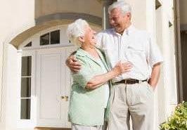 senior home buyer portland