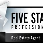 Fivestar Professional Award Winner – 2018