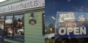portland thrift shop