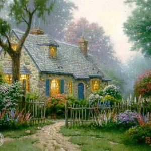 portland dream home