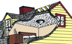 asbestos in portland