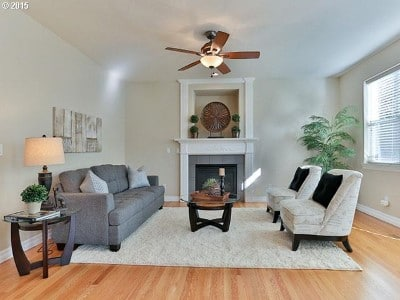 Home Staging in Portland