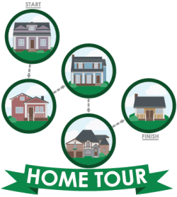 Portland home buyer tour