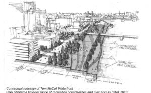portland plans
