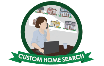 buyers agent home search
