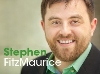 Stephen FitzMaurice, REALTOR in Portland