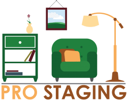 central oregon professional home staging