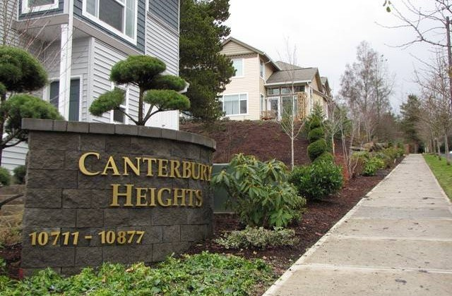 10839 SW Canterbury Ln #101 Sold