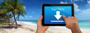 Buying a Boston condo in 2019 with electronic signatures
