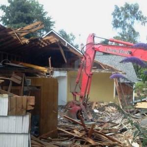 Portland real estate asbestos