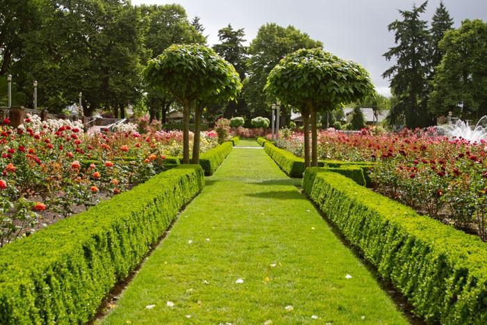Portland neighborhood guide piedmont real estate agent pdx for Garden design quiz