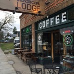 The Arbor Lodge Cafe