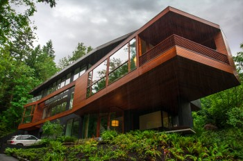 Portland Luxury Home