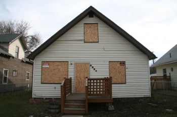 Portland to Foreclose on Abandoned Homes : Real Estate Agent PDX