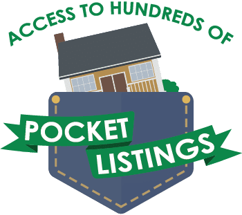 portland pocket listings