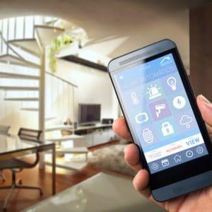 smart home remodeling in portland