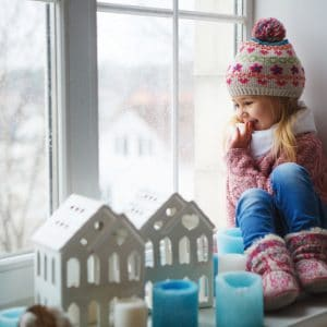 portland home selling winter