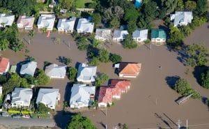 portland flood risk