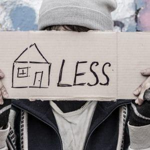 tiny homes portland homeless