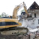 Home Demolitions Drive Historic District Fights in Portland