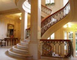 portland historic mansion