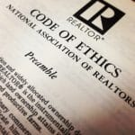 The Code of Ethics for Realtors in Portland