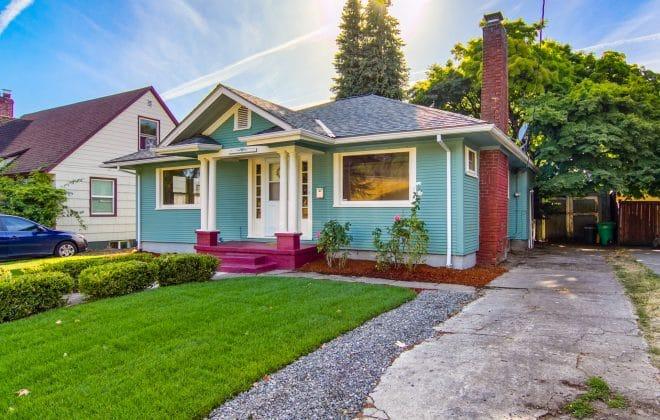 1601 SE 60th Ave, Portland- 01