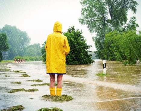 portland housing flood risk