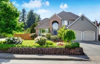 portland housing market home sizes