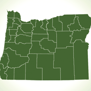 portland real estate county tax