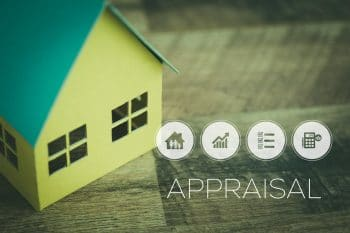 portland home appraisal