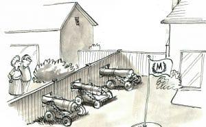 portland neighbor complaint real estate