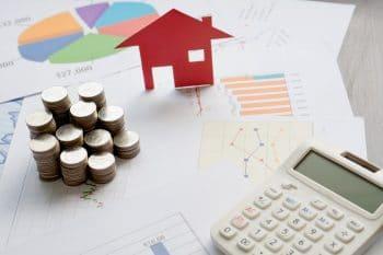 2018 tax bill real estate mortgage