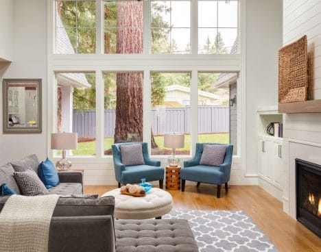 professional home staging portland