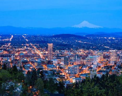 portland real estate market news