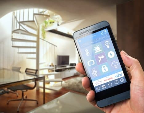 portland smart home tech real estate