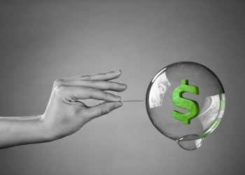 portland real estate market bubble crash