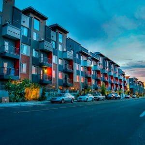portland real estate market density