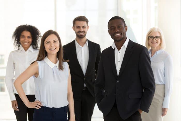 choose listing agent