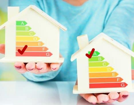 portland home energy score