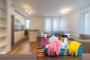 portland spring cleaning staging tips