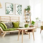 Portland Home Staging: Living Room Guide