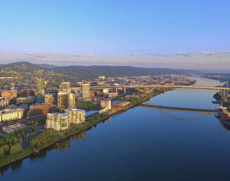 portland real estate market summer