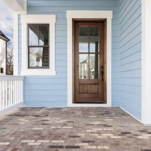 top front door color portland sell your home