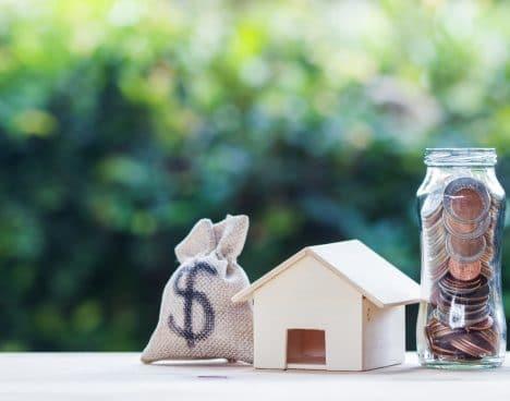 portland housing affordability rate