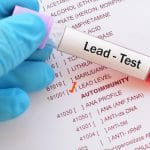 Lead Pipes, Lead Paint - Pure Portland Poison. Learn how to test for free - 2020 Update