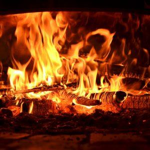 oregon wood stove decommission