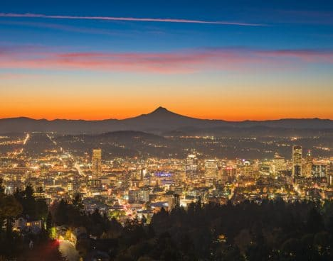 portland best neighborhoods
